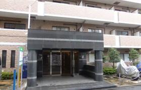 新宿区北新宿-1K公寓大厦