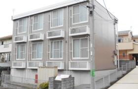 横浜市緑区 十日市場町 1K アパート