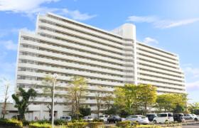 3SDK Mansion in Azuma - Narita-shi