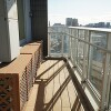 2LDK Apartment to Buy in Minato-ku Balcony / Veranda