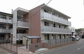 川崎市多摩区登戸-1K公寓大厦