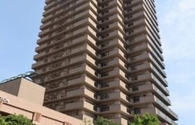 2LDK {building type} in Mita - Meguro-ku