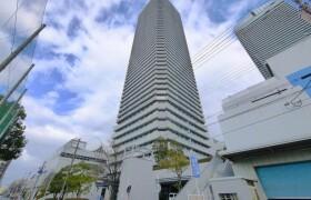 2LDK {building type} in Benten - Osaka-shi Minato-ku