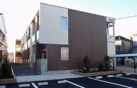 1K 아파트 in Hirano - Adachi-ku