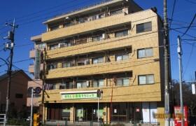 Whole Building {building type} in Higashikanamachi - Katsushika-ku