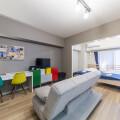 1R Serviced Apartment