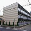 1K 아파트 to Rent in Kawaguchi-shi Exterior
