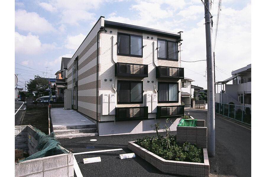 1K アパート 横浜市神奈川区 外観