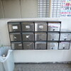 1R Apartment to Rent in Itabashi-ku Shared Facility