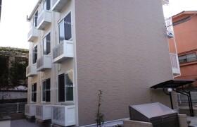 东村山市栄町-1K公寓