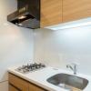 在澀谷區內租賃1DK 公寓大廈 的房產 廚房