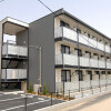 1K Apartment to Rent in Toride-shi Exterior