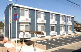 1K Apartment in Miyakocho - Chiba-shi Chuo-ku