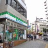 2LDK Apartment to Buy in Koto-ku Convenience Store