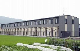 2DK Mansion in Azuchicho jorakuji - Omihachiman-shi