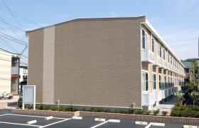 鶴ヶ島市新町-1K公寓