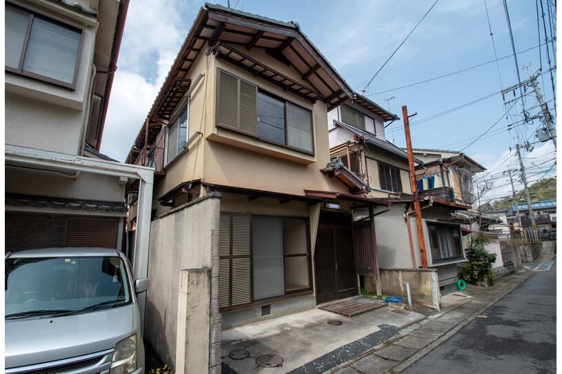 5K House to Buy in Kyoto-shi Sakyo-ku Interior