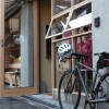 1K Apartment to Rent in Osaka-shi Higashisumiyoshi-ku Entrance
