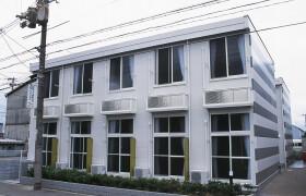 1K Mansion in Tatsuminaka - Osaka-shi Ikuno-ku