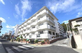 神戸市中央區北野町-4LDK{building type}