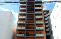 1LDK Mansion in Kameido - Koto-ku
