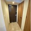 1LDK Apartment to Rent in Minato-ku Entrance