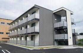 名古屋市守山区瀬古(丁目)-1K公寓大厦