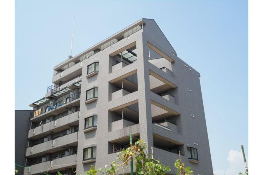 2LDK Apartment to Rent in Edogawa-ku Exterior