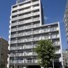1R Apartment to Rent in Meguro-ku Exterior