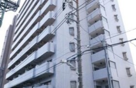 1R {building type} in Minamioi - Shinagawa-ku