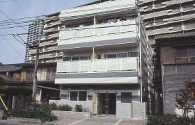 1K Mansion in Tsurumi - Osaka-shi Tsurumi-ku