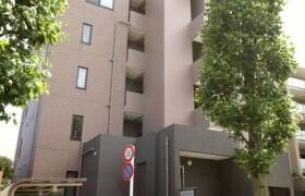 2LDK Mansion in Daimon - Itabashi-ku