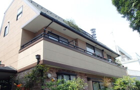 1R Mansion in Sakamachi - Shinjuku-ku