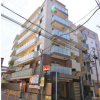 1LDK Apartment to Buy in Ota-ku Exterior