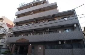 2DK {building type} in Hommachi - Shibuya-ku