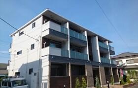 1K Apartment in Yanagibashi - Yamato-shi