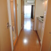 1K Apartment to Rent in Chiyoda-ku Outside Space