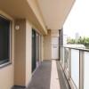 2LDK Apartment to Buy in Osaka-shi Chuo-ku Balcony / Veranda