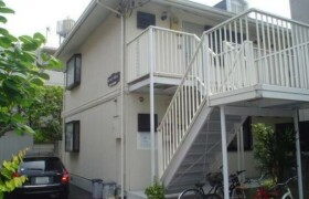 1K Apartment in Higashiyama - Meguro-ku