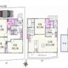 4LDK House to Buy in Suginami-ku Floorplan