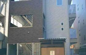 大阪市東淀川區柴島-1K公寓大廈