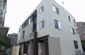 足立区 竹の塚 1SK アパート