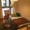 1SLDK Apartment to Rent in Bunkyo-ku Model Room