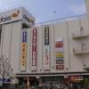 1K Apartment to Rent in Sagamihara-shi Chuo-ku Shopping Mall