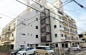 1DK {building type} in Okusawa - Setagaya-ku