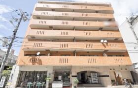 1K {building type} in Minamikyuhojimachi - Osaka-shi Chuo-ku