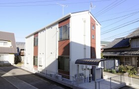 1K Apartment in Sato - Hamamatsu-shi Naka-ku