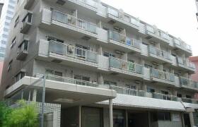 1R Mansion in Sakuragaokacho - Shibuya-ku