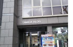 Office Mansion in Ikutama maemachi - Osaka-shi Tennoji-ku