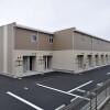 1K Apartment to Rent in Mie-gun Asahi-cho Exterior